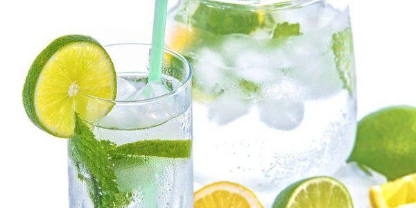 jak pozbyć się wody z organizmu