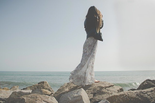sukienki na lato 2021